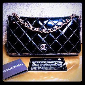 🖤Auth Chanel Purse